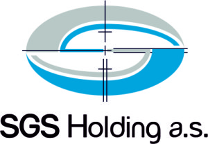 SGS Holding a.s.